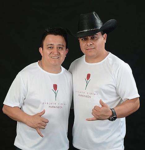 Fernando e André Moraes