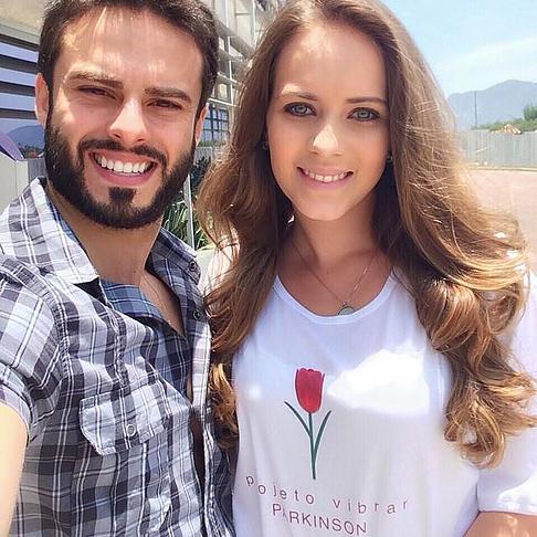 Letícia Medina