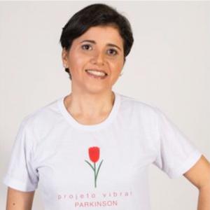 Maria Izabel de Araújo